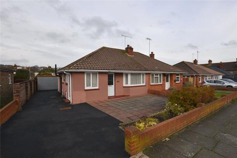 2 bedroom bungalow for sale - Orchard Way, Lancing, West Sussex, BN15