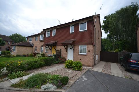 2 bedroom semi-detached house to rent - Dean Close, Nottingham
