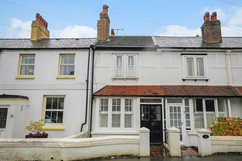 2 bedroom terraced house for sale - West Street, Sompting BN15 0AS