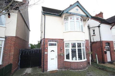 3 bedroom link detached house for sale - Strathmore Road, Hinckley