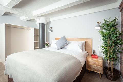 3 bedroom apartment for sale - Regent Road, Liverpool, Liverpool, L3