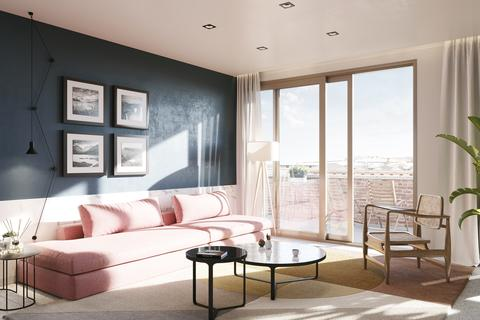 2 bedroom apartment for sale - Tobacco Warehouse, Stanley Dock, Regent Road, Liverpool, Liverpool, L3