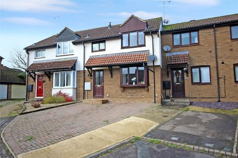 3 bedroom terraced house for sale - Woodshaw Mead, Royal Wootton Bassett, Wiltshire, SN4