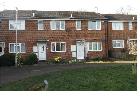 2 bedroom terraced house to rent - Felixstowe Close, Lower Earley, Reading, Berkshire, RG6