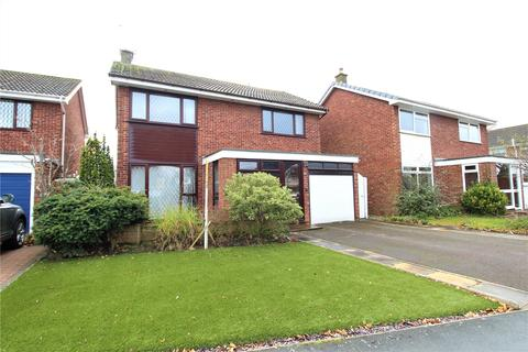 4 bedroom detached house for sale - Forest Drive, Lytham St. Annes, Lancashire, FY8