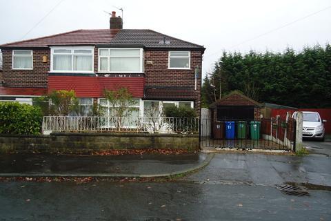 3 bedroom semi-detached house to rent - Windsor Crescent, Prestwich