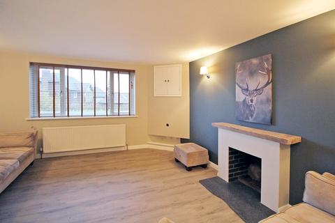 3 bedroom end of terrace house to rent - Forge Road, Kingsley