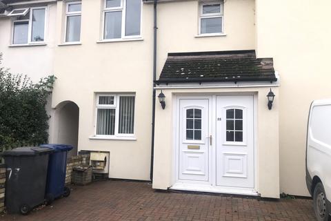 4 bedroom detached house to rent - Stanley Road, Cambridge