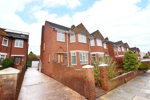 3 bedroom semi-detached house to rent - Exeter, Devon