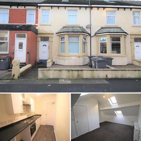 1 bedroom flat to rent - Flat 5, 30 Warbreck Drive