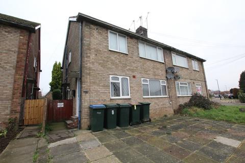 2 bedroom ground floor maisonette to rent - Dillam Close, Longford, Coventry
