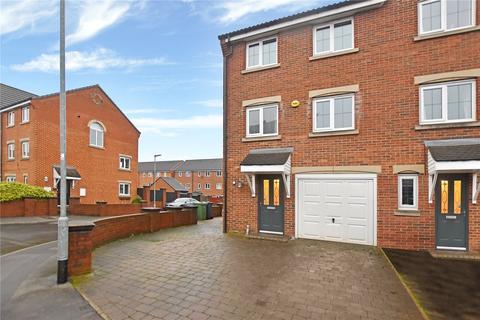 3 bedroom townhouse for sale - Prospect Place, Morley, Leeds