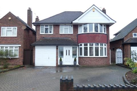 4 bedroom detached house for sale - Birmingham Road, Wylde Green