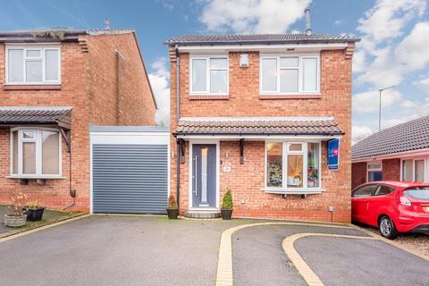 3 bedroom link detached house for sale - Rednal Mill Drive, Rednal, Birmingham