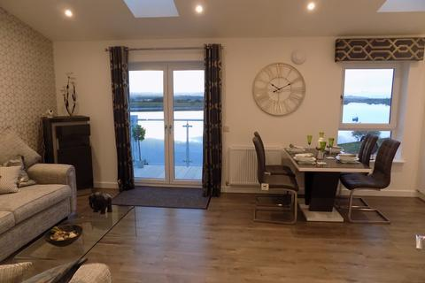 2 bedroom penthouse for sale - Harbour View, Alloa FK10