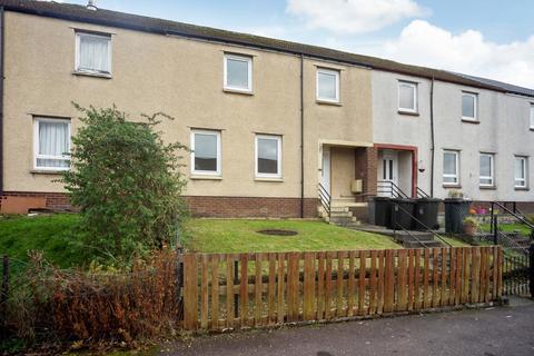 3 bedroom terraced house for sale - 6 Ben Lomond View, Oakley, KY12 9SN