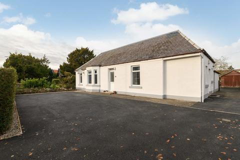 2 bedroom detached bungalow for sale - 4 Springfield Road, Kinross