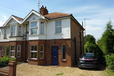3 bedroom semi-detached house to rent - Wootton Road, Kings Lynn