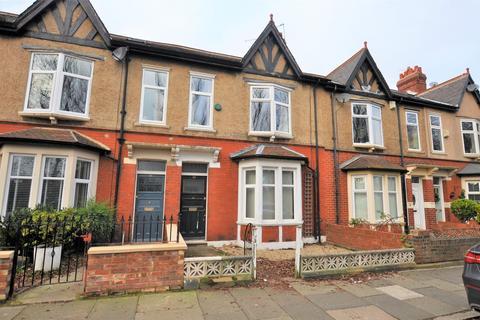 4 bedroom house to rent - Ilford Road, Jesmond, Newcastle upon Tyne