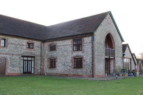4 bedroom barn conversion to rent - 12 Basing Barns, Privett