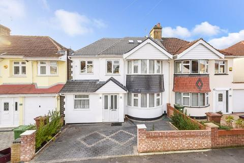 5 bedroom semi-detached house for sale - Saltash Road, Welling