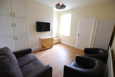 4 bedroom terraced house to rent - Clementson Road, Crookes