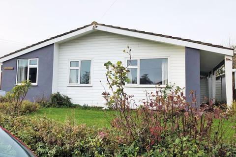 2 bedroom detached bungalow for sale - Waldershare Road, Ashley