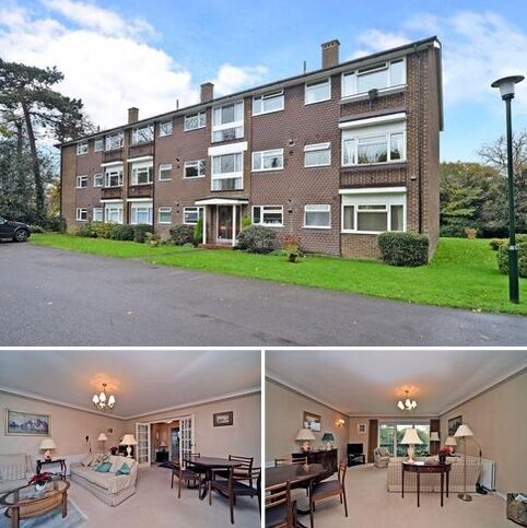 2 bedroom apartment for sale - Herne Road, Surbiton