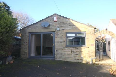1 bedroom bungalow to rent - Carr House Lane, Halifax