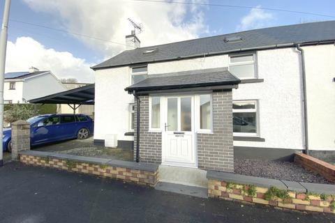 2 bedroom house to rent - Pwllhobi, Llanbadarn Fawr, Aberystwyth
