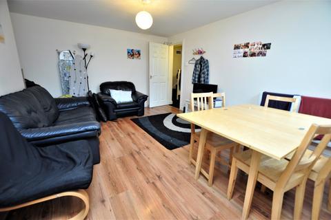 5 bedroom maisonette to rent - Grosvenor Road, Jesmond, Newcastle Upon Tyne