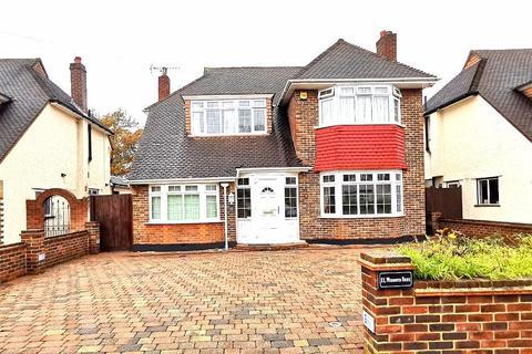 5 bedroom detached house to rent - Wendover Drive, New Malden, Great London, KT3 6RN