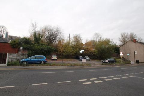 Land for sale - The Nook Boarshaw Road Middleton Manchester M24  6BR