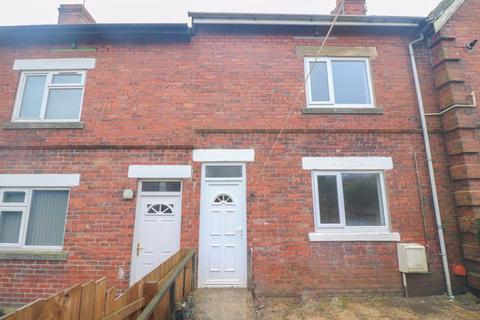 3 bedroom terraced house for sale - Windermere Terrace, Stanley