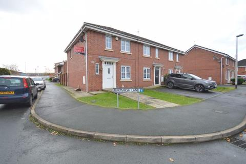 3 bedroom terraced house for sale - Burmarsh Lane, Widnes