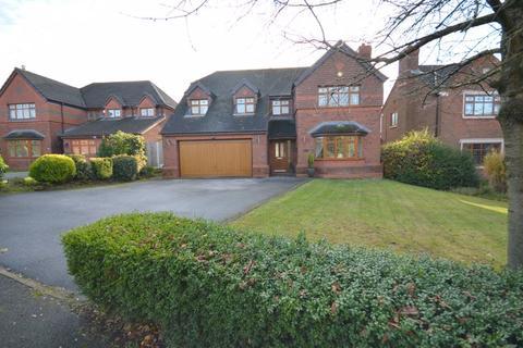 4 bedroom detached house for sale - Upton Lane, Widnes