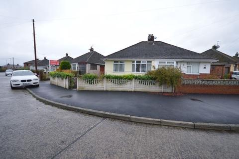 2 bedroom semi-detached bungalow for sale - Fieldway, Widnes