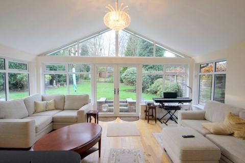 4 bedroom detached house for sale - Camborne Crescent, Westlands