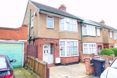 3 bedroom semi-detached house for sale - TRADITIONAL PROPERTY on Thornhill Road, Luton