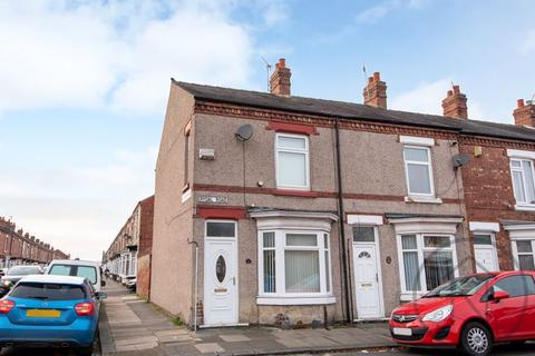2 bedroom end of terrace house for sale - Rydal Road, Darlington