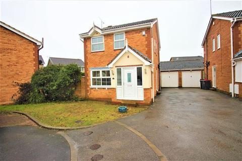 3 bedroom detached house to rent - Pippin Court, Maltby, Rotherham, S66 8FD