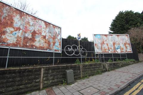 Land for sale - Vere Street, Barry