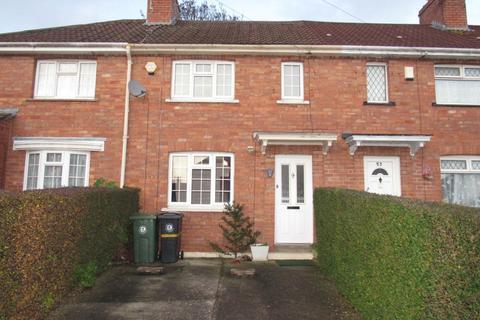 2 bedroom terraced house to rent - Blakeney Road, Horfield, Bristol
