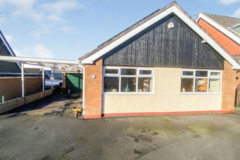 2 bedroom detached bungalow for sale - High View Road, Leek, Staffordshire, ST13
