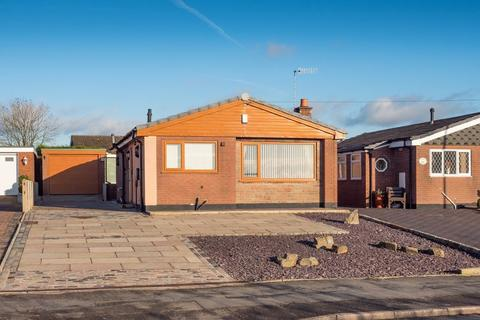2 bedroom detached bungalow for sale - Tower Hill Road, Brown Lees, ST8 6PD