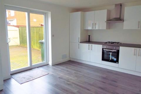 3 bedroom end of terrace house for sale - Borough Road, North Shields
