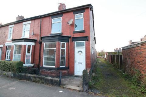 3 bedroom terraced house to rent - Shepherd Street, Biddulph, ST8 6JA