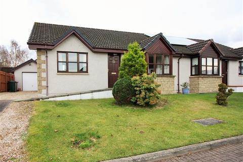 3 bedroom semi-detached bungalow for sale - Knockomie Gardens, Forres