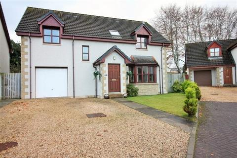 4 bedroom property for sale - Knockomie Gardens, Forres