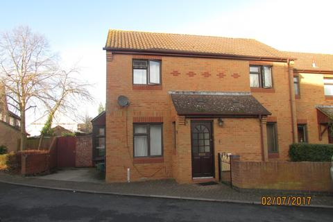 1 bedroom property to rent - Brook View, Oxford
